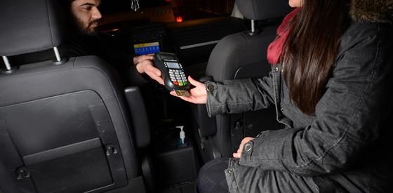 Pricing - Hamilton Cab
