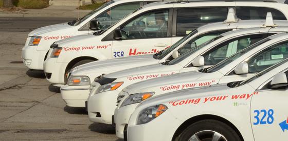 Careers - Hamilton Cab